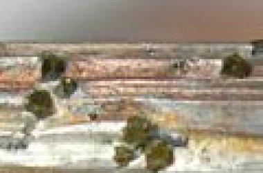 Betonvágás gyémántos kötélvágóval